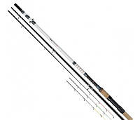 Фидерное удилище 3-х частник Carp Zoom Trend Feeder Rod, 360cm, 160g (CZ8762)