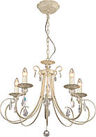 Люстра Altalusse 1099Р-05 Ivory Gold