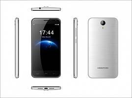 Смартфон Doogee HomTom HT3 (silver) 1Gb/8Gb Гарантия 1 Год!, фото 2