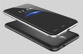 Смартфон Doogee HomTom HT3 (silver) 1Gb/8Gb Гарантия 1 Год!, фото 3