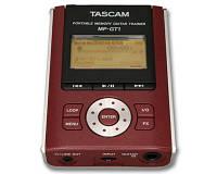 Репетиторы Tascam MP-GT1