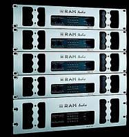 Стерео усилитель RAM Audio BUX 3.4