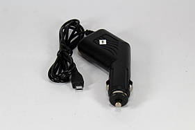 Адаптер Car GPS-5p charger micro (300)  уп.50 шт.