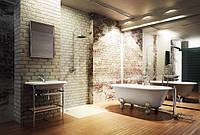 Широкий выбор материалов для ванн