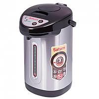 Электро чайник термос термопот Saturn ST-EK8031 , 3,8 литра