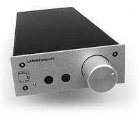 Усилитель для наушников Lehmann Audio Linear