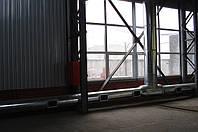 Вентиляция приточно-вытяжная, изготовление и монтаж