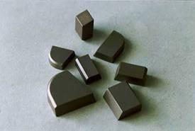 Пластины т/с тип 01, 02, 61, 62 для проходных, расточных, револьверных резцов