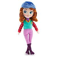 Плюшевая кукла Принцесса София 33 см, Disney