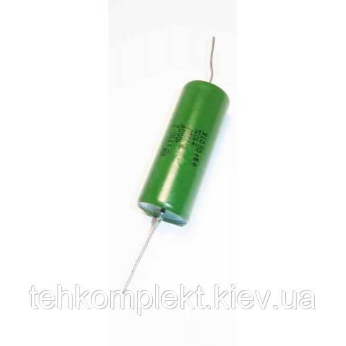 Конденсатор  К73П-2  0,22мкф  1000В