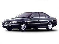 Защита поддона двигателя и КПП Опель Омега Б (1994-2003) Opel Omega B