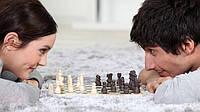 Игра в шахматы - любимая семейная традиция