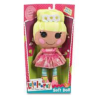 Мягкая кукла Лалалупси Цветочная фея высотой 28 см. Оригинал MGA