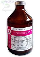 Вакцина против сальмонеллеза, пестереллеза и стрептококкоза поросят, 100 мл