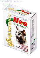 """Витаминно-минеральный комплекс """"Фармавит Neo"""" для кошек"""