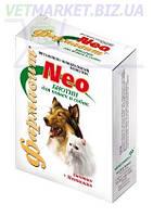 """Витаминно-минеральный комплекс """"Фармавит Neo"""" биотин для кошек и собак"""