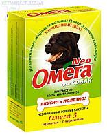 Омега Нео для собак с протеином и L-карнитином