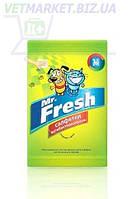 Mr. Fresh (Мистер Фреш) Салфетки антибактериальные для собак и кошек, 15 шт., Экопром