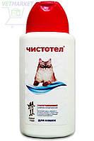 Чистотел Распутывающий шампунь для кошек 180 мл