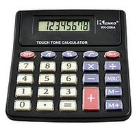 Калькулятор Kenko К 268/729A/8819А - 8, музыкальный