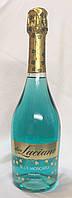 Вино игристое Don Luciano Blue Moscato sparkling (Дон Лучиано) 0,75L