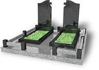 Памятники для двоих (Образцы №388)