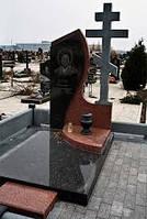 Памятники Житомир (Образцы №202)