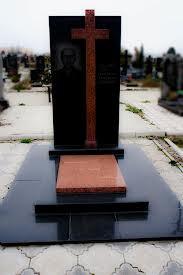 Памятники гранитные Житомир (Образцы №203)