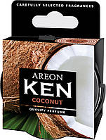 Areon KEN COCONUT Кокос