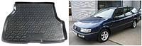 Коврик в багажник VW Volkswagen (Россия – Польша – США)
