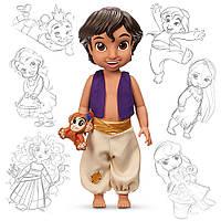 Кукла Аладдин 40 см. Disney, Animators Collection, фото 1