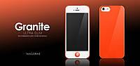 Чехол More-Thing Granite Ultra Slim for iPhone 5