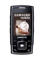 Samsung E900, фото 1