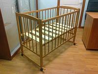 Детская кроватка Кузя София