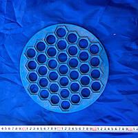 Пельменница пластиковая , форма для пельменей