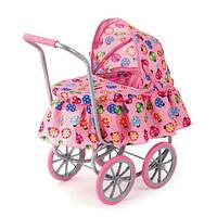Детская коляска для кукол Melogo (9678), фото 1
