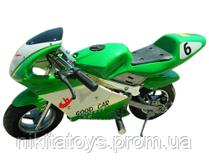 Мотоцикл спорт OPT-BK-HL-G29E 500W 36V