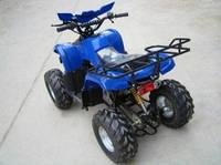 Квадроцикл бензин от 7 до 50 лет OPT-BK-ATV50-002 110CC ATV