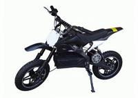 Детский мотоцикл электрический OPT-BK-HL-D50B 800W 36V