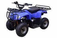 Квадроцикл бензин OPT-BK-HL-A420 110CC ATV (Тип двигателя: 110cc, одиночный цилиндр с воздушным охлаждением, 4-тактный, 2передачи,тормозная система: