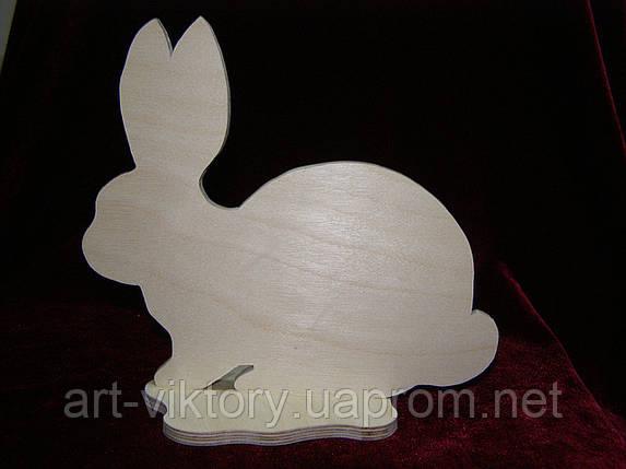 Кролик заготовка, фото 2