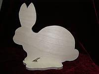 Кролик заготовка