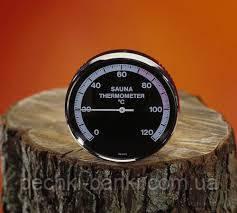 Термометр для сауны и бани Dr.Kern