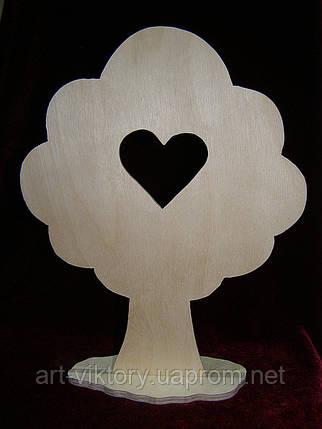 Дерево любви, фото 2