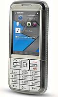 Мобильный телефон DONOD D906 (Металик)+ 2 sim + TV+Сенсор