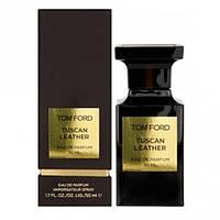 Tom Ford Tuscan Leather парфюмированная вода (тестер) 50мл