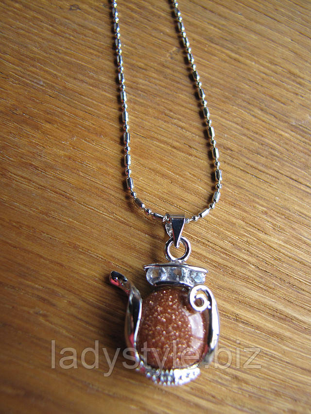 украшения на шею, подвеска, кулон из натурального камня купить