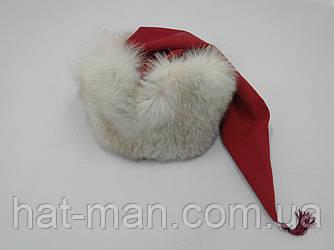 Атаманская шапка з песця