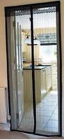 Антимоскитная дверная магнитная сетка CH24765