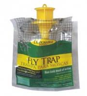 Пастка для мух і ґедзів з атрактантів FT0011